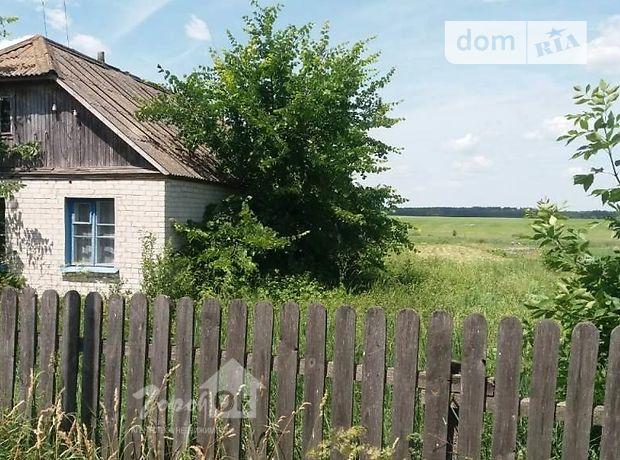 Продажа дома, 60м², Житомирская, Малин, c.Пирожки, Пиріжки