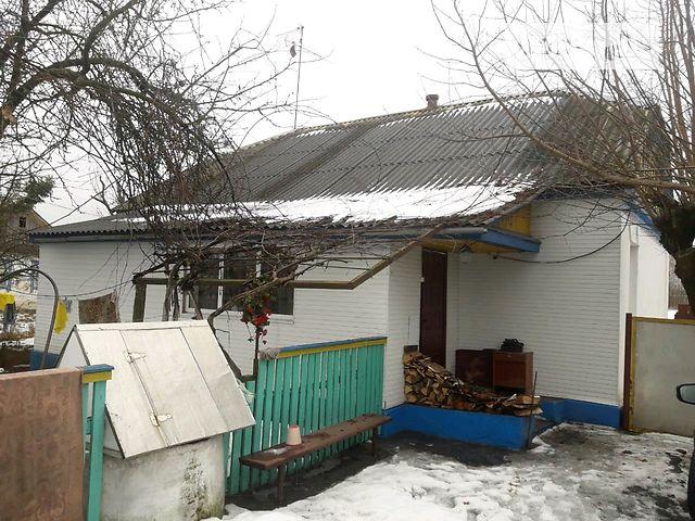 Продажа дома, 100м², Житомирская, Малин, c.Пристанционное