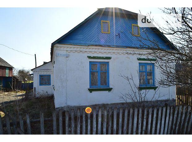 Продажа дома, 90м², Житомирская, Малин, c.Ризня, Жданова 8
