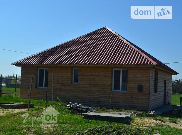 Продажа дома, 80м², Житомирская, Малин, Юрівка