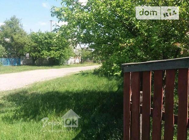 Продажа дома, 100м², Житомирская, Малин