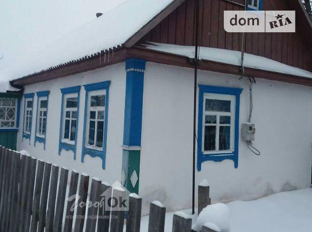 Продажа дома, 60м², Житомирская, Малин