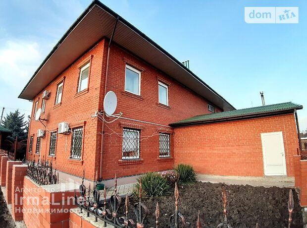 двухэтажный дом с садом, 535 кв. м, кирпич. Продажа в Бабах-Тараме (Донецкая обл.) фото 1