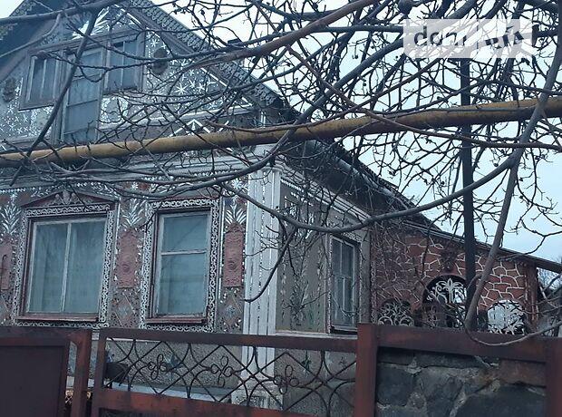 одноэтажный дом, 84 кв. м, шлакоблок. Продажа в Бердянском (Донецкая обл.) фото 1