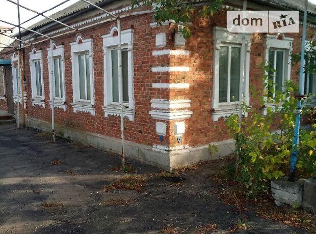 одноповерховий будинок з каміном, 97 кв. м, цегла. Продаж в Мангуші, район Мангуш фото 1