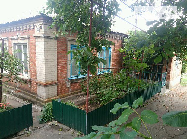Продажа дома, 75м², Донецкая, Мангуш, р‑н.Мангуш