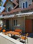 одноэтажный дом с мансардой, 140 кв. м, шлакоблок. Продажа в Мелекино (Донецкая обл.) фото 1
