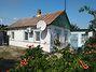 одноэтажный дом, 61.4 кв. м, кирпич саманный. Продажа в Мелекино (Донецкая обл.) фото 1