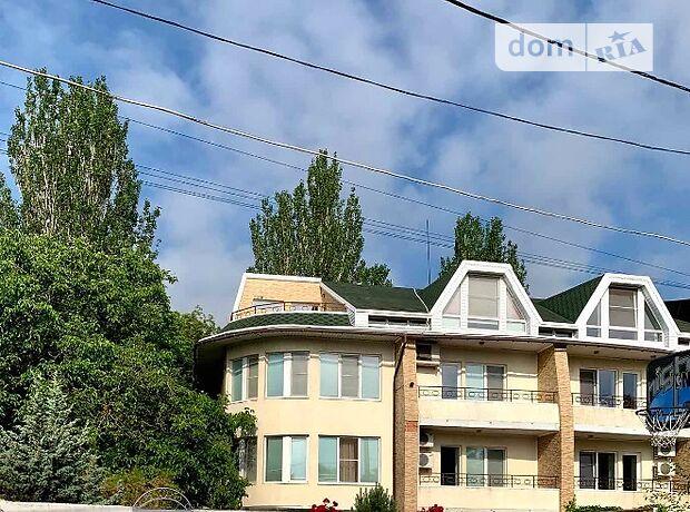 двухэтажный дом с террасой, 380 кв. м, кирпич. Продажа в Урзуфе (Донецкая обл.) фото 1