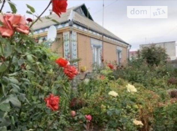 одноэтажный дом с садом, 120 кв. м, кирпич. Продажа в Маньковке район Маньковка фото 1