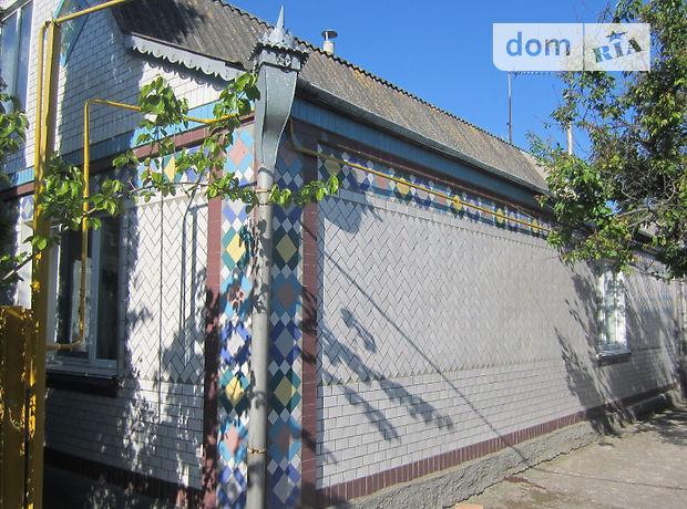 двухэтажный дом с камином, 200 кв. м, кирпич. Продажа в Маньковке район Маньковка фото 1