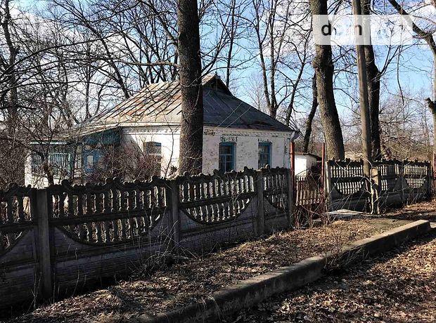 одноэтажный дом, 50 кв. м, кирпич. Продажа в Нестеровке (Черкасская обл.) фото 1