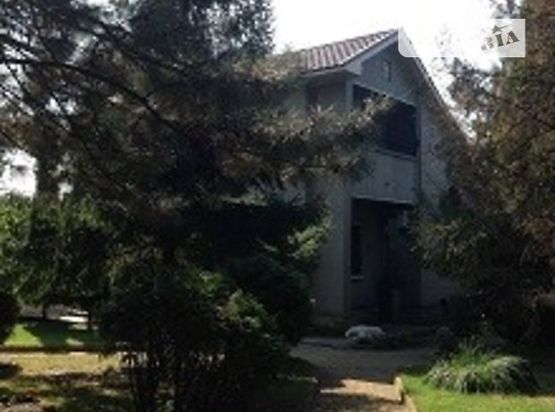 двухэтажный дом с камином, 180 кв. м, кирпич. Продажа в Курахове (Донецкая обл.) фото 1