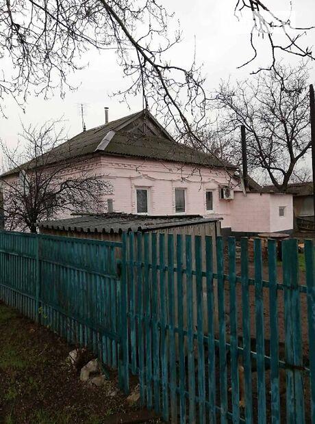 одноэтажный дом с садом, 71 кв. м, кирпич. Продажа в Курахове (Донецкая обл.) фото 1