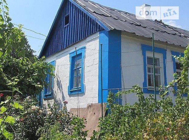 Продажа дома, 60м², Донецкая, Мариуполь, р‑н.Ильичевский