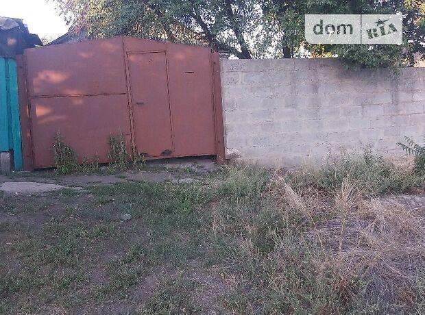 одноэтажный дом с садом, 64 кв. м, кирпич. Продажа в Мариуполе район Жовтневый фото 1
