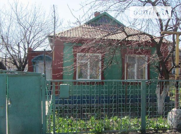 Продажа дома, 72м², Донецкая, Мариуполь, р‑н.Жовтневый, НОВОСЕЛОВКА ШКОЛА 38 УЛ ФРАНКА