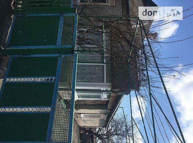 одноэтажный дом с садом, 85 кв. м, кирпич силикатный. Продажа в Мариуполе район Кальмиусский фото 1