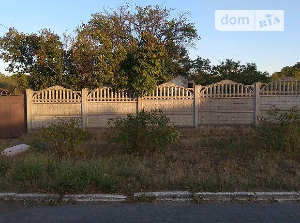 одноэтажный дом с садом, 30 кв. м, кирпич. Продажа в Мариуполе район Мариуполь фото 1