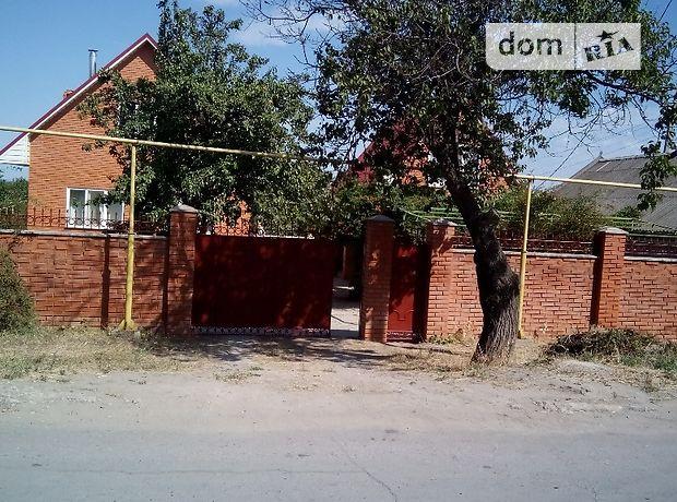 двухэтажный дом с камином, 145 кв. м, шлакоблок. Продажа в Мариуполе район Мариуполь фото 1