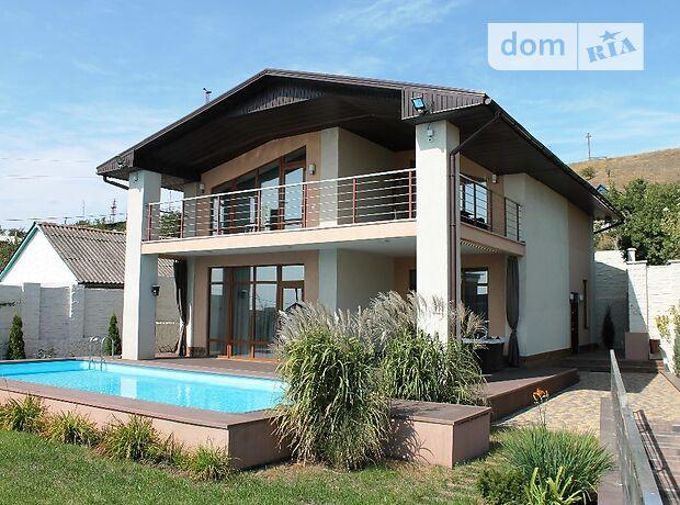 двухэтажный дом, 235 кв. м, кирпич. Продажа в Мариуполе район Мариуполь фото 1