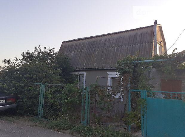 двухэтажный дом с садом, 109 кв. м, кирпич. Продажа в Мариуполе район Приморський фото 1