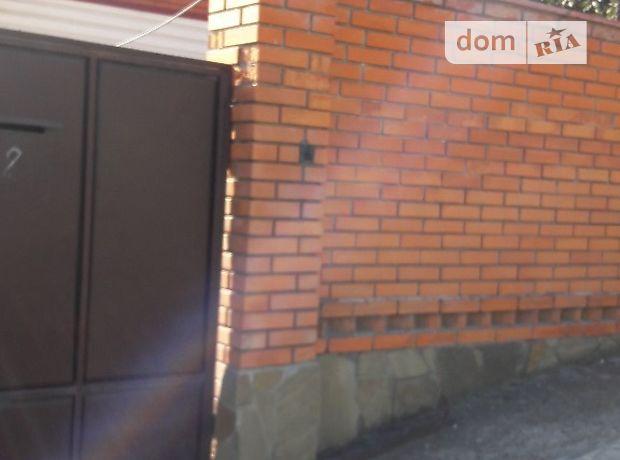 одноповерховий будинок з підвалом, 80 кв. м, цегла. Продаж в Маріуполі, район Приморский фото 1