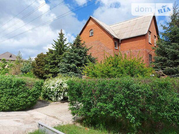 двухэтажный дом с камином, 200 кв. м, кирпич. Продажа в Мариуполе район Приморський фото 1