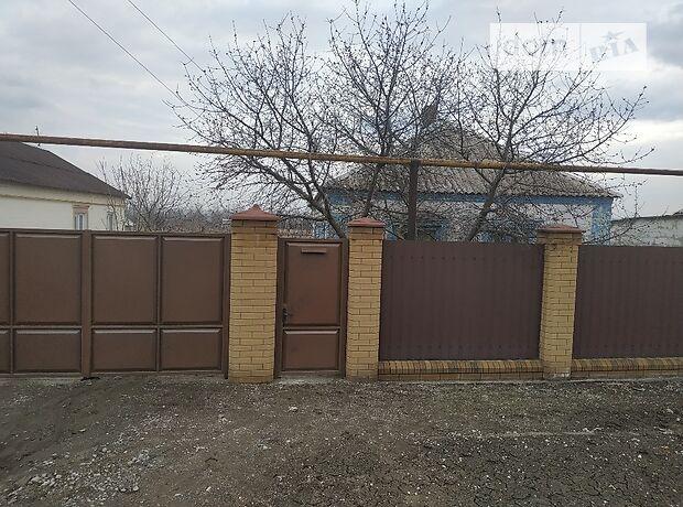 одноэтажный дом, 52 кв. м, шлакобетон. Продажа в Талаковке (Донецкая обл.) фото 1