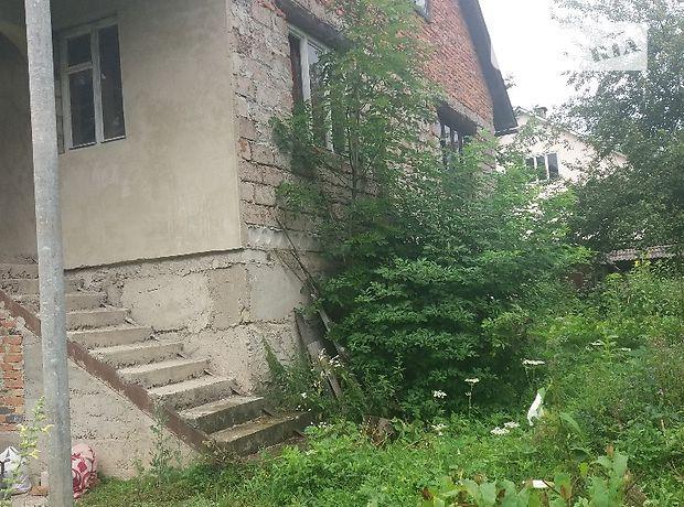 двухэтажный дом с садом, 120 кв. м, кирпич. Продажа в Межгорье район Межгорье фото 1
