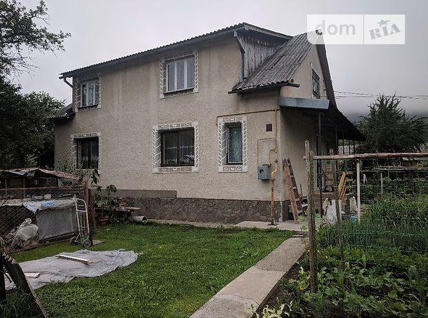 Продажа дома, 130м², Закарпатская, Межгорье, р‑н.Межгорье, Независимости, дом 38А