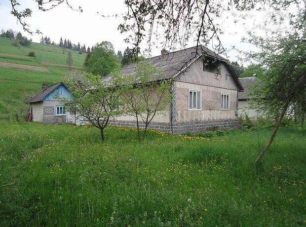 Продажа дома, 150м², Закарпатская, Межгорье, c.Нижний Студеный