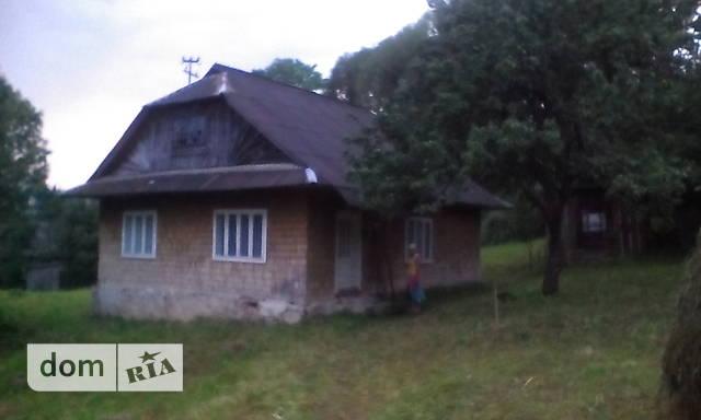 Продажа дома, 70м², Закарпатская, Межгорье, c.Репинное, діл
