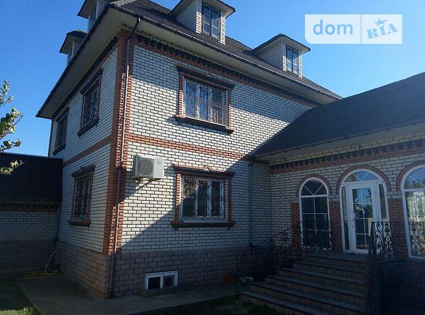 Продажа дома, 350м², Запорожская, Мелитополь, дружбы