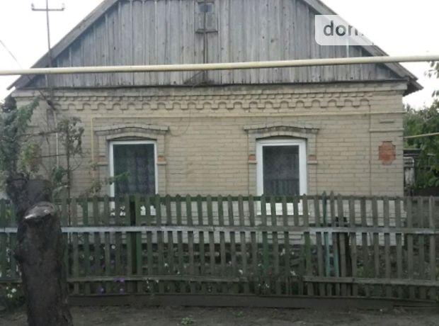 Продажа дома, 40м², Запорожская, Мелитополь, р‑н.Кизияр