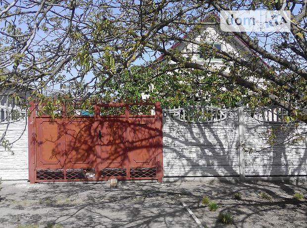Продажа дома, 80м², Запорожская, Мелитополь, c.Терпенье, Фрунзе