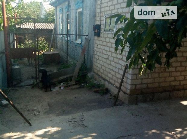 Продажа дома, 61м², Луганская, Меловое, р‑н.Меловое, донецкая 3