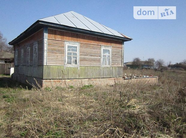 Продажа дома, 60м², Черниговская, Мена, c.Березна, Горького улица, дом 46