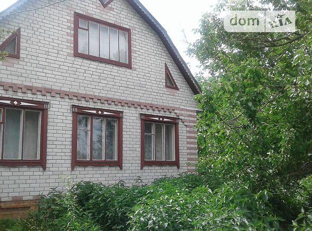 Продажа дома, 90м², Черниговская, Мена, c.Березна, Коцюбинського , дом 10