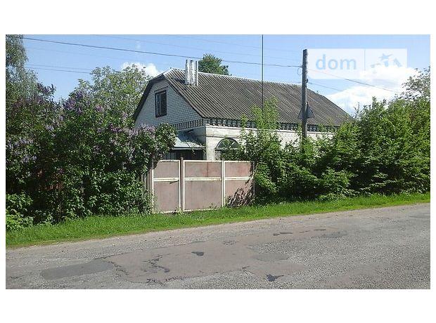 Продажа дома, 96м², Черниговская, Мена