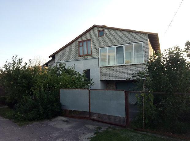 Продажа дома, 160м², Полтавская, Миргород, р‑н.Миргород, Київська