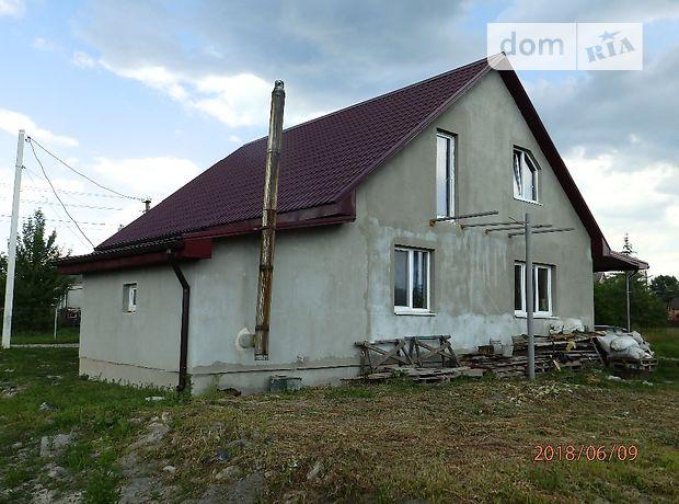 Продажа дома, 180м², Полтавская, Миргород, р‑н.Миргород, Приречный переулок, дом 47