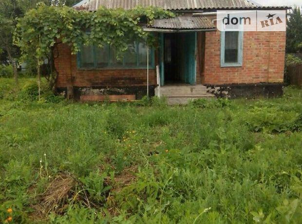 одноповерховий будинок з верандою, 77.8 кв. м, цегла. Продаж в Миргороді, район Миргород фото 1