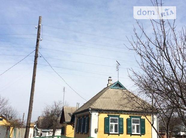 Продажа дома, 45м², Полтавская, Миргород, р‑н.Миргород, Сорочинская