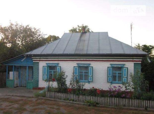 Продажа дома, 65м², Полтавская, Миргород, c.Шахворостовка