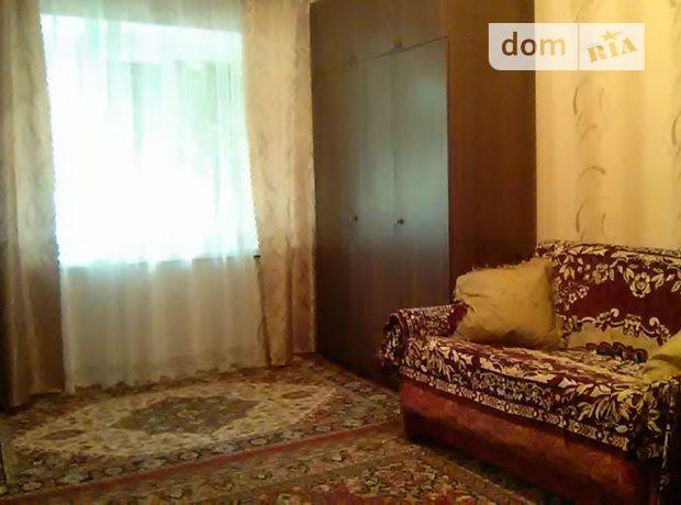 одноэтажный дом с отоплением, 57 кв. м, кирпич. Продажа в Миргороде фото 1