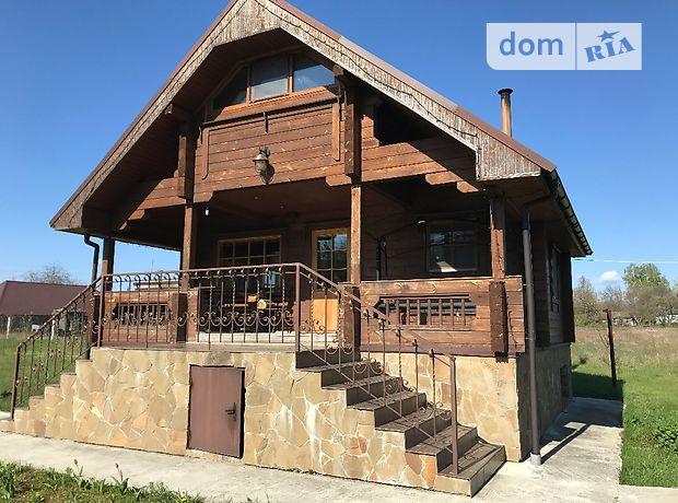 Продажа дома, 71м², Киевская, Мироновка, c.Ходоров