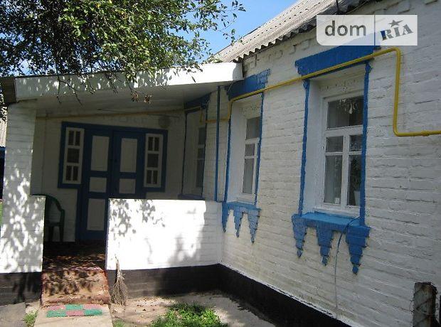 Продажа дома, 62м², Киевская, Мироновка, c.Карапиши, Незалежності, дом 30