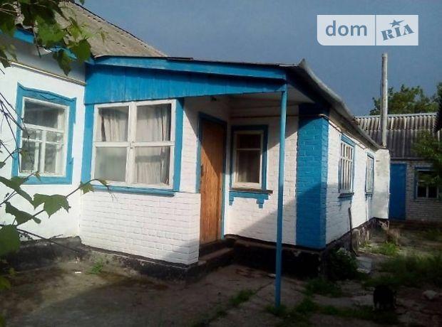 Продажа дома, 77м², Киевская, Мироновка, р‑н.Мироновка, Данила Галицкого