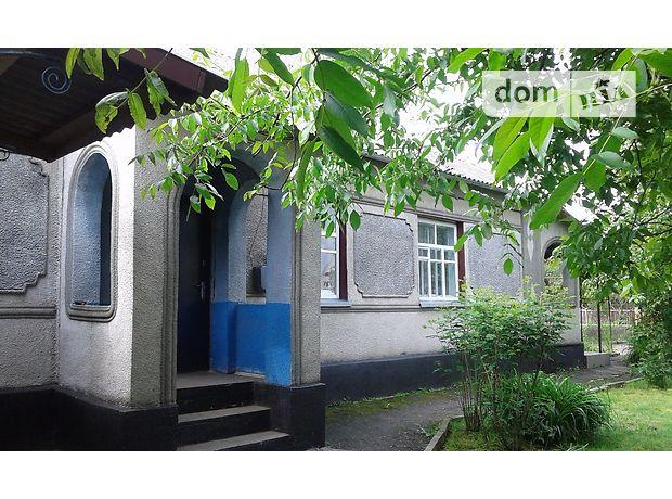 Продаж будинку, 120м², Київська, Миронівка, р‑н.Миронівка, Железнодорожная улица